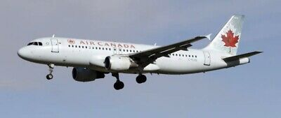 Air Canada Discount Code: 25% Off Base Fare For 4 Passengers