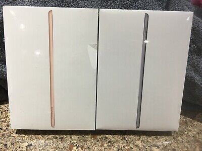 """NEW!! Apple iPad 6th Generation 32GB Wi-Fi, 9.7"""" Space Gray or Gold """"SEALED"""""""