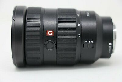 Sony FE 24-70 mm f/2.8 GM Standard Zoom Lens – Excellent Condition - US Model