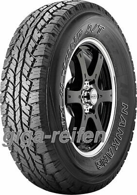 4x Sommerreifen Nankang 4x4 WD A/T FT-7 175/80 R15 90S M+S Kennung