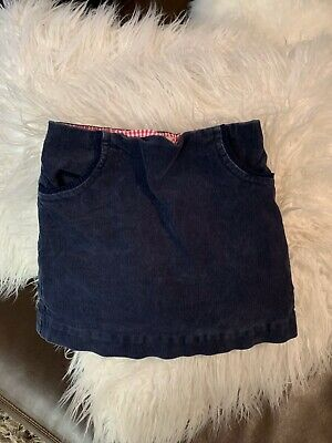 Vineyard Vines Girls Size 6 Navy Skort