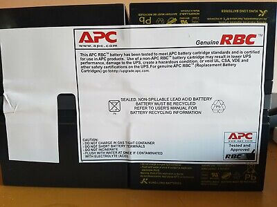 APC RBC battery for smart UPS 1500