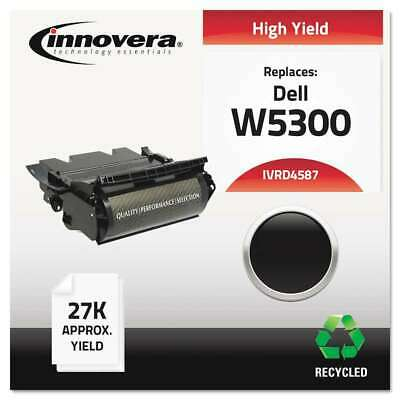 Innovera® Remanufactured 310-4548 (4587) High-Yield Toner, Black 686024045878