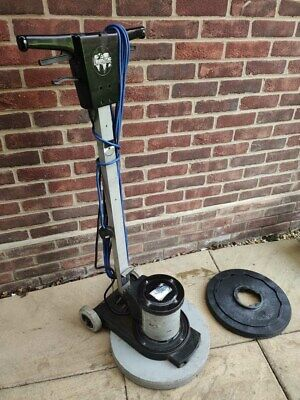 """17"""" Numatic (300RPM) Floor Polisher & Buffer With Pad Holder"""