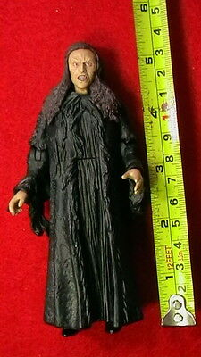 "DOCTOR WHO 5.5"" SCALE  FIGURE ACCESSORY LILITH CARRIONITE CRYSTAL GLOBE BALL"