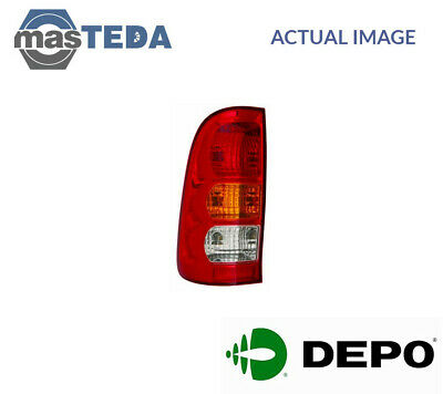Replacement 212-19K1R-RD-UE Rear Light Lamp Toyota Hilux 3.0 D-4D 4WD 2.5 D 4WD