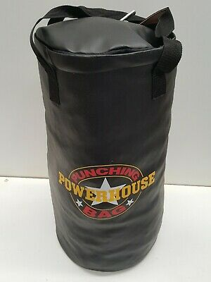 Kids Punching Bag Boxing Training Junior Martial Arts Youth Kick Fitness 58Cm