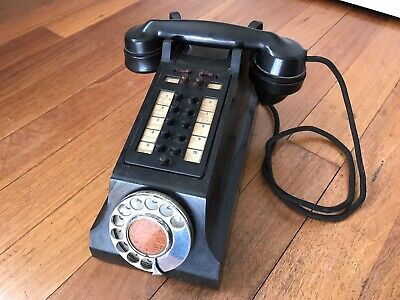 Vintage Collectable Phone Exchange Telephone Bar Man Shed