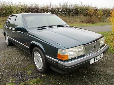 Volvo 960 3.0 auto Exceptional Condition throughout. 41500 MIles