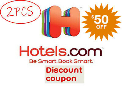 Two 2X Hotels.com promo codes $50 off $200+ Hotels com 2X promo code Hotel save