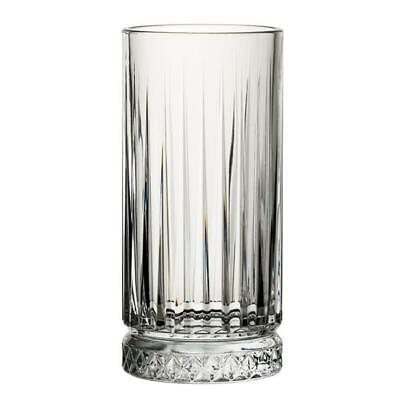 Elysia Long Drink Glasses 9.75oz / 280ml - Case  of 12