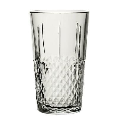 Highness Long Drink Glasses 18oz / 520ml - Case  of 12