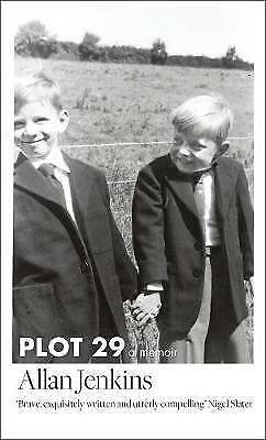 Plot 29: A Love Affair With Land by Jenkins, Allan