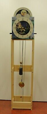 Clock Movement Test Stand - Longcase
