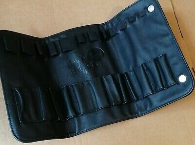 Authentic  Sigma Dry n Shape brush stand  pouch/wallet