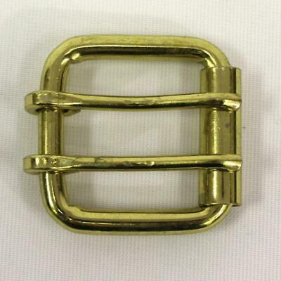 50X 3//4/'/' Wire Formed Roller Buckles Nickel Plated