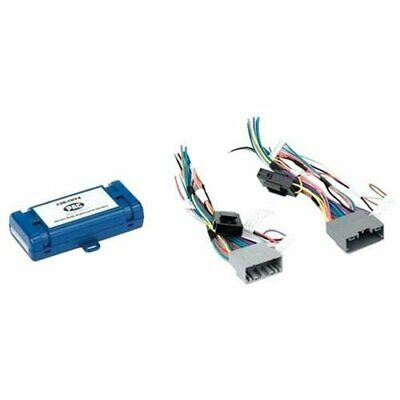 NEW PAC Dual function interface for select Mitsubishi Vehicles C2RMIT
