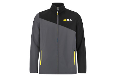 Official Renault Formula 1 Soft Shell Jacket 2020 F1