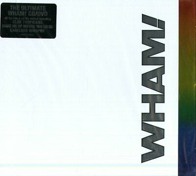 WHAM! - The Final (cd+dvd) The Ultimate Wham!