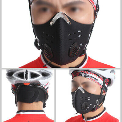 fm1 n95 antivirus bicycle face mask
