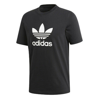 Adidas Originals - TREFOIL - T-SHIRT CASUAL UOMO - art.  CW0709