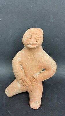 Ancient  TERACOTTA  INDUS VALLEY MONKEY C, 500 BC.