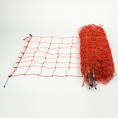 horizont - electric sheep netting│height 90 cm│length 50 m│single prong │fence