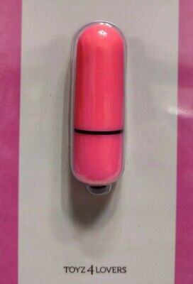 Bullet mini massaggiatore Pink,rosa