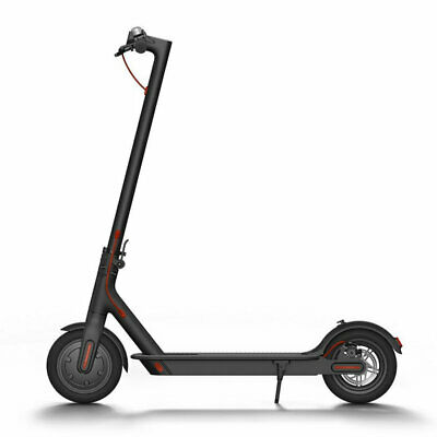 Patinetes Xiaomi Mi Electric Scooter Patinete Eléctrico Negro