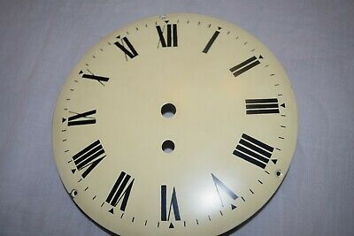 replacement fusee clock dial