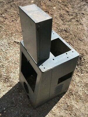 "Delta Rockwell Bandsaw 14"" Enclosed Stand for 28-300 and others  Band Saw"