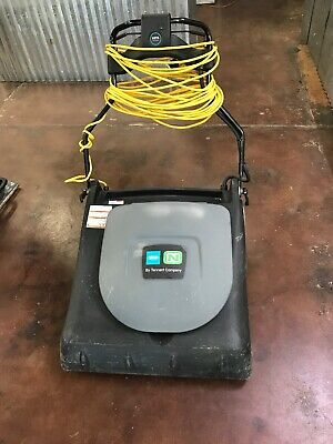 The Tennant Company Wide Area Vacuum Cleaner Commercial 30 inch