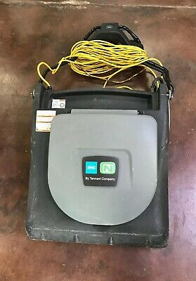 The Tennant Company Wide Area Commercial Vacuum Cleaner 30 inch