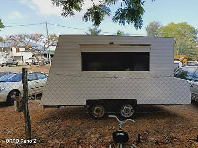 Project Food van for sale with Kitchen Items