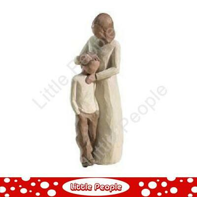 Willow Tree - Figurine Mother and Son Collectable Gift