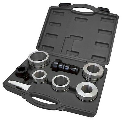 """Lisle Impact Pipe Stretcher Kit Tailpipe Exhaust 1-5/8"""" to 4-1/4"""" -"""