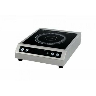 Mount Plate with Induction TT350 Touch - 3500W