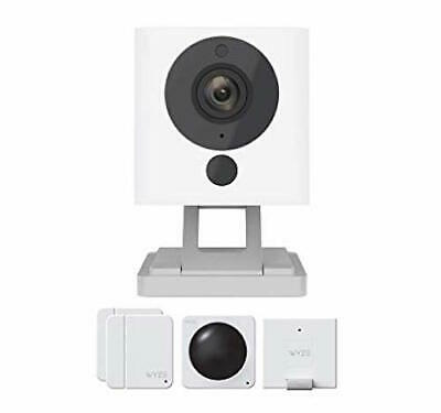Indoor Wireless WyzeCam v2 Camera or Pan 1080p night vision pick