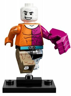 LEGO MINIFIGURES DC SUPER HEROES SERIES 71026 METAMORPHO - Loose but NEW