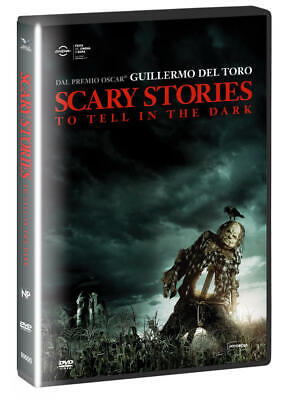 Scary Stories - To Tell In The Dark