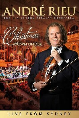 RIEU ANDRE' - Christmas Down Under Live From Sydney