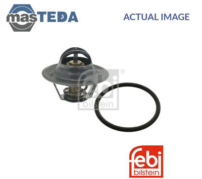 Thermostat coolant 18286 by Febi Bilstein Genuine OE Single