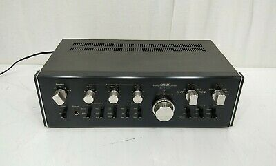 Sansui AU-7900 Integrated Amplifier in Very Good Condition [Japanese Vintage!]