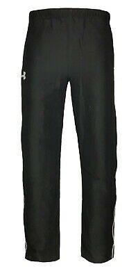 Under Armour Boys Sportstyle Woven Pants UA Kids Training Gym Tracksuit Jogger
