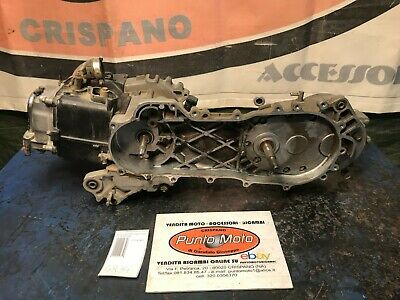 Blocco motore Engine completo Kymco People S 50 2005-2006