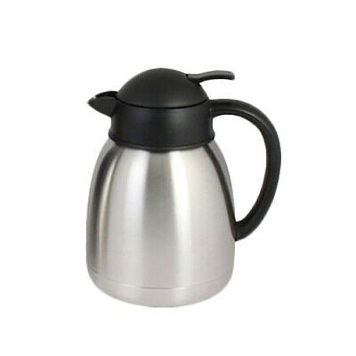 Thunder Group ASCS012 1.2 Liter Stainless Steel Insulated Coffee Server