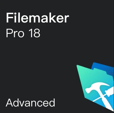 FileMaker Pro 18 Advanced Full Version Lifetime - 5 Second Delivery