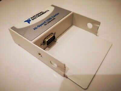 National Instruments NI USB-9162 cDAQ Chassis - Great condition