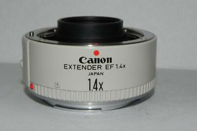 Used Good Canon Extender EF 1.4x Lens Store EXC++