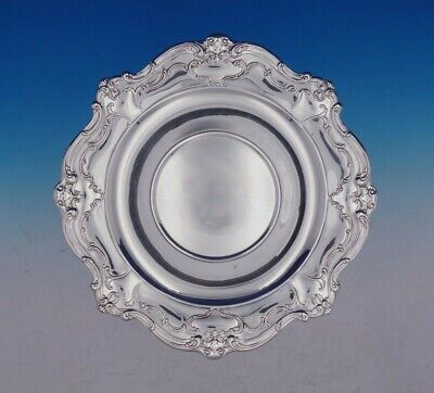Chantilly by Gorham Sterling Silver Charger Plate Duchess #798 (#4448)